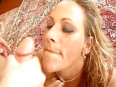 Debi Diamond loves many cocks