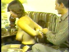 Sexy Milf Gets Her Big Natural Big Tits Tortured