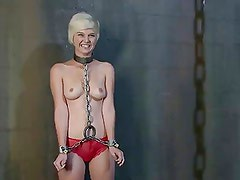 MAXIMUM PLEASURE - BDSM - COMPLETE FILM  -B$R