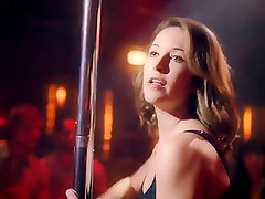 Renee Weibel Pole Dance