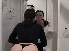 Hijo - Big ass amateur redhead gets fucked by her step son