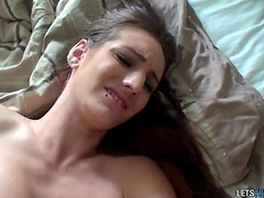 Sexy Teen Kaylee Daniels Gets Her Teen Ass Fucked In Exchange For A Car