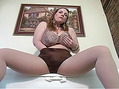 Big Girl Telling You How To Jerk