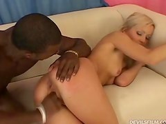 Anal tryouts #10