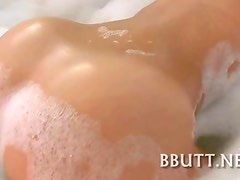 Big dick enters wet cunt