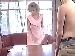 Mutual fuck with vintage hermaphrodite