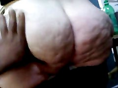 Mature Jiggly Soft PAWG 1