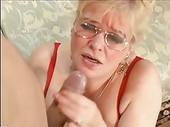 GRANNY GLASSES HAPPY ENDINGS 2