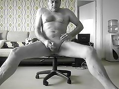 Peter Nude Wanks
