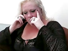 Bbw Blonde Sucks And Fucks Boss'...