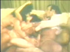 Retro - Retro Orgy Goes Out of Control