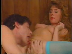 Michael Knight Banging The Sexy Tami Monroe