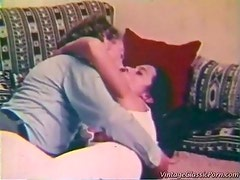 John Holmes inside sexy action