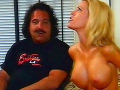 Tabitha Stevens fucked by Ron Jeremy