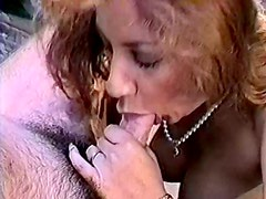 Slutty Latina Preggo Gives Awesome Blowjob With a Sex Toy Up Her Booty