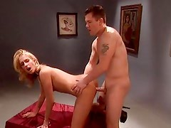 Sophie Evans loves getting fucked hard and rough