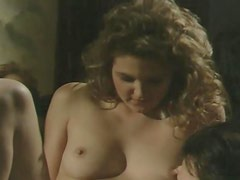 Agent on the mission fucks a horny blond babe