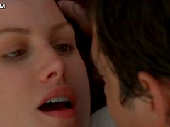 Alice Evans Loves To Orgasm