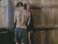 Charis Michelsen Fucked Against The Wall