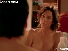 Julianne Nicholson Sharing a Bath