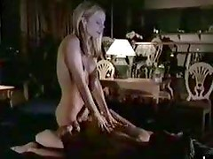 Holly Sampson In Complete Ecstasy