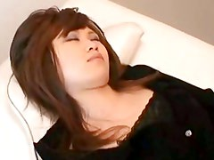 Extreme Japanese hottie fucking the doctor