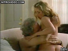 Super Sexy Eileen Smith Shows Her Big Jugs and Perfect Ass - Fuck Scene