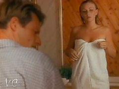 Extremely Gorgeous Jacqueline Lovell Shows It All In a Hot Scene