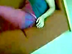 Indian sexy bangla girl getting naked in hotelroom before sex