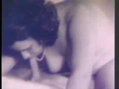 Classic Babes Suck Cock and Get Fucked - Vintage Porn Compilation Vid