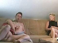 2 Matures Doing it with a Young Cock by snahbrandy