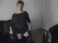 57yo amateur usa slut fucks 21 yo guy