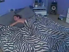 Madre - PERVERT MOM WAKES UP HER...  -B$R