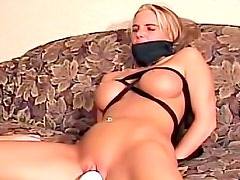 Body is perfection on kinky BDSM sub