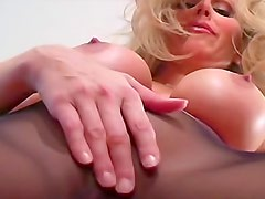 Julia Ann makes you cum with dirty talk