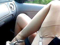 COUNTRYSIDE STOCKINGS CAR