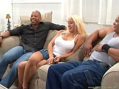 Gangbang Squad With Trina Michaels