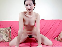 Xiao first photoshoot naked Part 2
