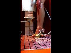 Wet Stocking and Pumps