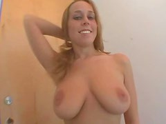 Big Tittie Carly POV Blowjob Action Right Here