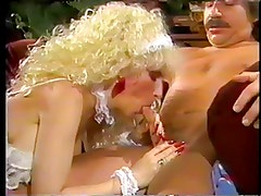 BETTY BOOBS AND FRANK JAMES