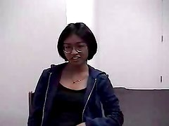 Audition #4 (18 y.o. Chinese Teen)