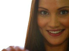 Erika Knight wants to have a crazy sex with a crazy man