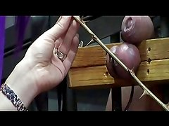 Serious Cock And Ball Torture