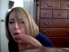 Missy the perfect BJ mature in the neighborhood