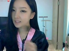 Hot Korean Cam - Park NiMa20