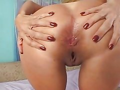 Older and Anal 21