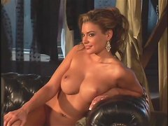 Monica Leigh is gonna drive everybody crazy with her awesome body