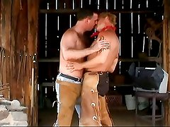 Cowboy Fantasies - hairy cowboys