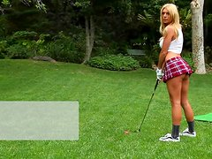 Jessica Marie Love is a horny schoolgirl with some desires